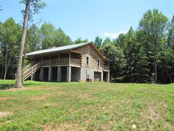Blue Ridge Real Estate Offering Home Land And Log Cabin