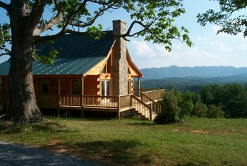 click for more information - Small Cabins For Sale